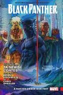Black Panther, Volume 1