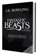 Fantastic Beasts and Where to Find Them: Screenplay