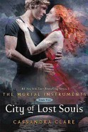 City of Lost Souls. Cassandra Clare