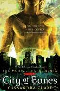 City of Bones (Reprint)