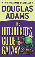 Hitchhiker's Guide to the Galaxy (Turtleback School & Library)