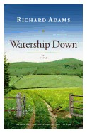 Watership Down (Turtleback School & Library)