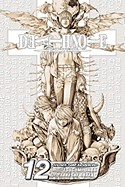 Death Note, Volume 12