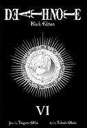 Death Note Black Edition, Volume 6