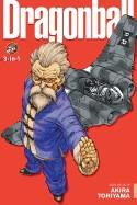 Dragon Ball (3-In-1 Edition), Vol. 2: Includes Vols. 4, 5 & 6 (Original)
