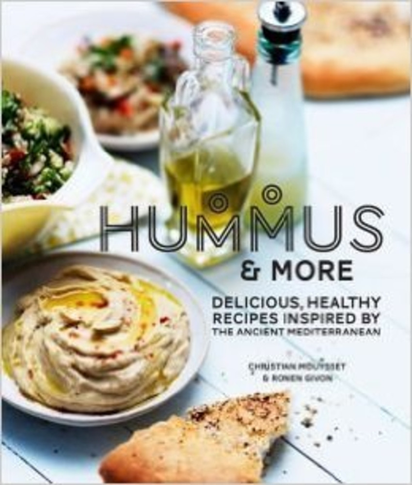 Hummus & More
