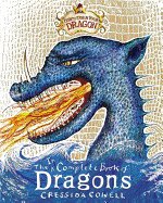 Incomplete Book of Dragons: (A Guide to Dragon Species)