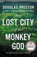 Lost City of the Monkey God: A True Story