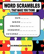 Word Scrambles That Make You Think