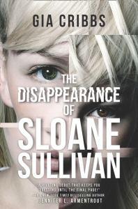The Disappearance Of Sloane Sullivan