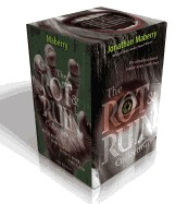 Rot & Ruin Collection: Rot & Ruin; Dust & Decay; Flesh & Bone; Fire & Ash (Boxed Set)