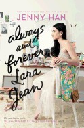 Always and Forever, Lara Jean (Reprint)