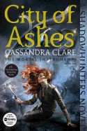 City of Ashes (Reissue)