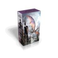 Harper Hall Trilogy: Dragonsong; Dragonsinger; Dragondrums (Boxed Set)