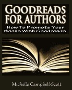 Goodreads for Authors