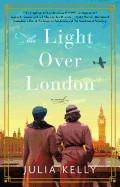 Light Over London