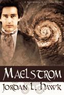 Maelstrom: A Whyborne & Griffin Novel