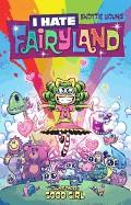 I Hate Fairyland Volume 3: Good Girl