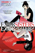 Exorsisters Volume 1