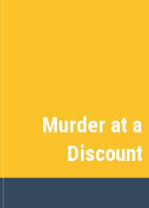 Murder at a Discount