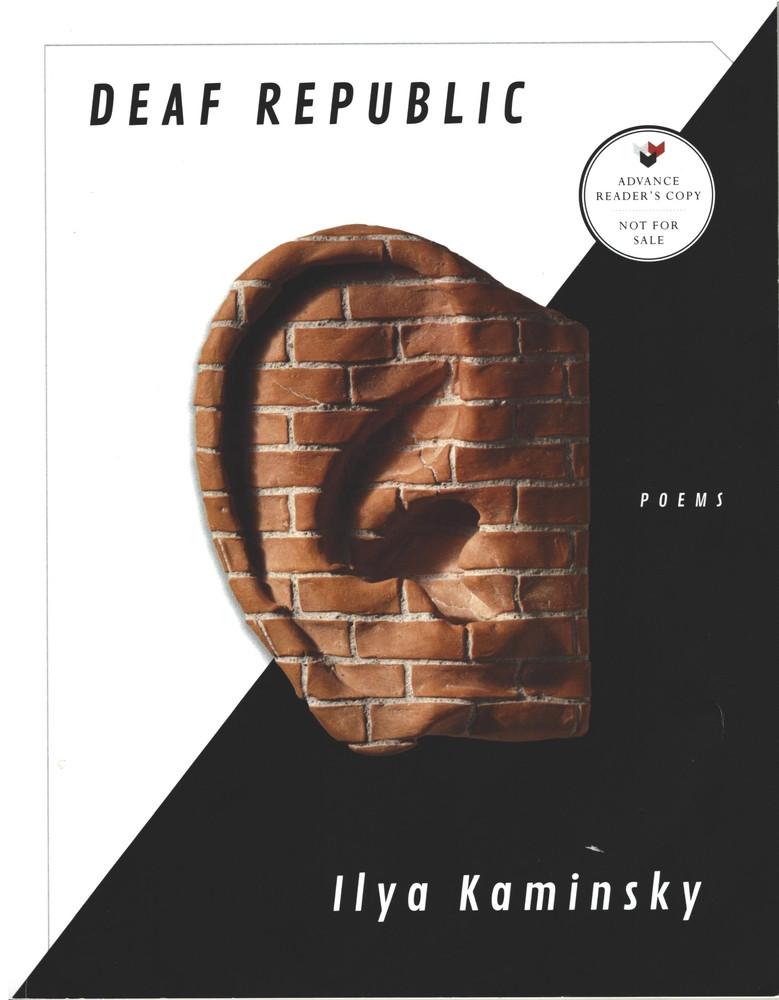 Deaf Republic: Poems