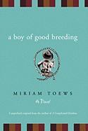 Boy of Good Breeding