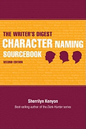 Writer's Digest Character Naming Sourcebook