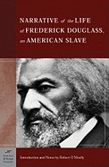Narrative of the Life of Frederick Douglass, an American Slave (Barnes & Noble Classics Series): An American Slave