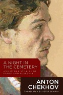 Night in the Cemetery: And Other Stories of Crime & Suspense