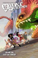 Rat Queens, Volume 1: Sass and Sorcery