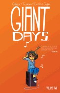 Giant Days, Volume 2