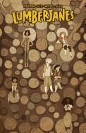 Lumberjanes Vol. 4: Out of Time