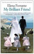 My Brilliant Friend, Book One: Childhood, Adolescence