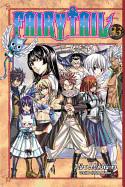 Fairy Tail V33