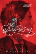 Dire King: A Jackaby Novel