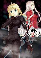 Fate/Zero, Volume 2