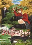 Ancient Magus' Bride Vol. 3