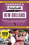 Frommer's Easyguide to New Orleans (2016)