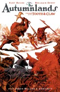Autumnlands, Volume 1: Tooth and Claw