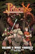Princeless Volume 5: Make Yourself