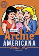 Best of Archie Americana Vol. 3: Bronze Age