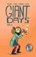 Giant Days Vol. 6
