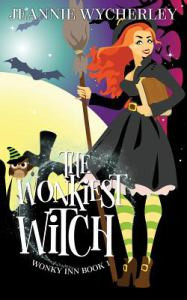 The Wonkiest Witch