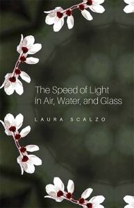 The Speed of Light in Air, Water, and Glass