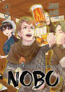 Otherworldly Izakaya Nobu Volume 4