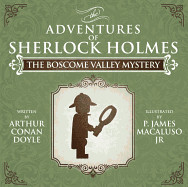 Boscome Valley Mystery - Lego - The Adventures of Sherlock Holmes