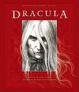 Dracula. Adapted by Nicky Raven