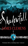 Shadowfall. James Clemens