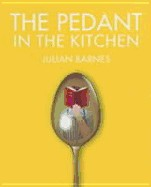 Pedant in the Kitchen