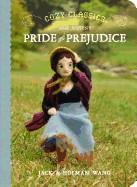 Cozy Classics Pride & Prejudice Board